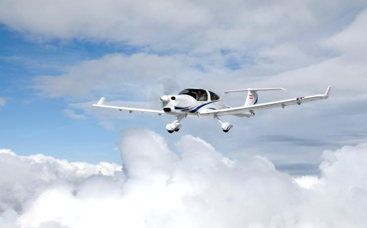 2020 Diamond DA40 NG