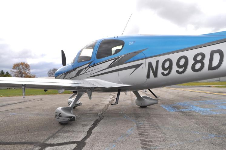Current Aircraft Inventory Steel Aviation