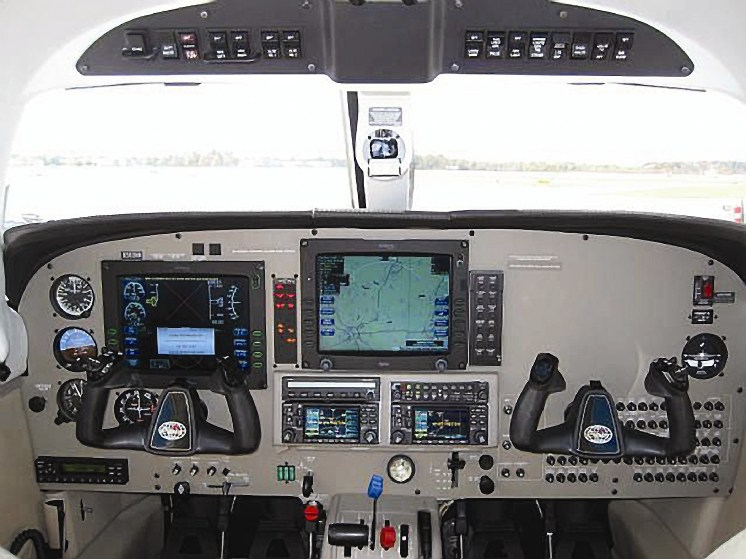 2008 Piper Matrix