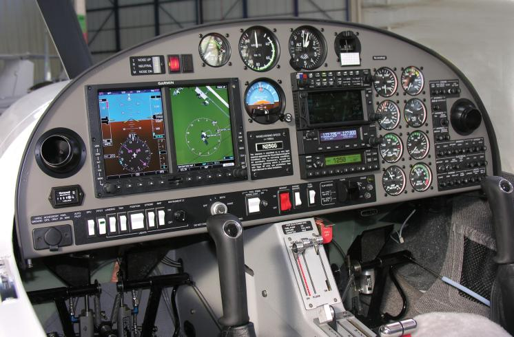 2017 Diamond DA20-C1| Steel Aviation