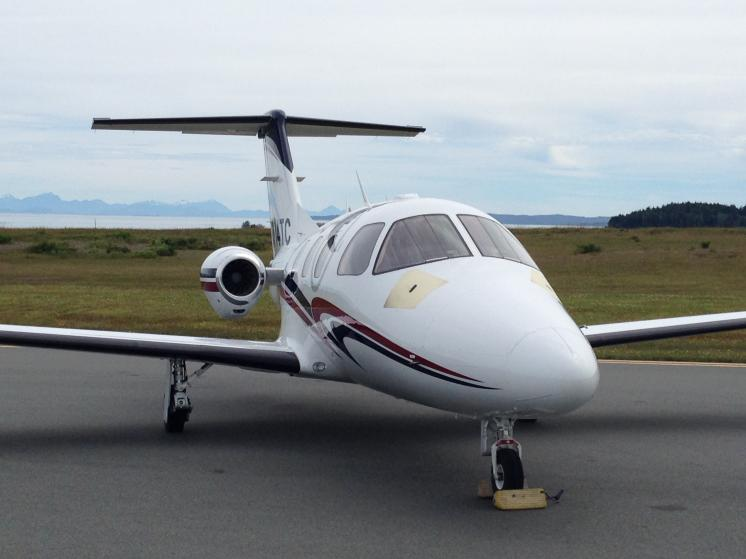 2008 Eclipse 500