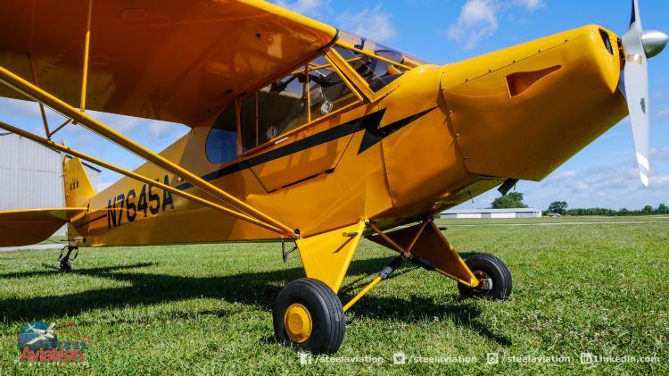 2008 Piper Piper Cub