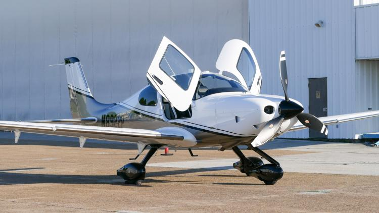 2019 Beechcraft SR22T G6 Turbo